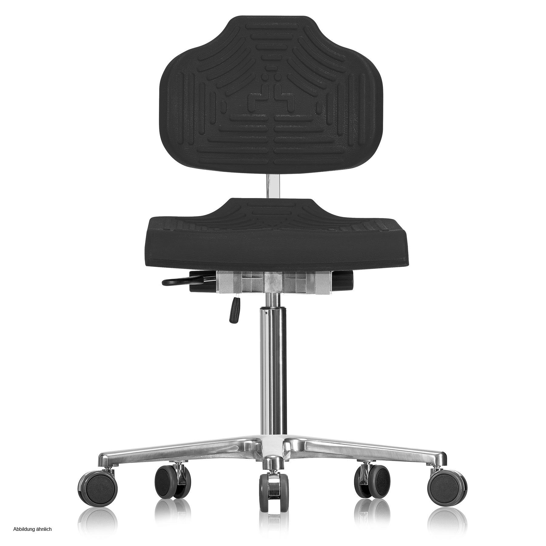 Werksitz Classic Ws 1220 E Swivel Chair Black