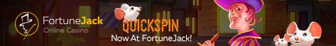 FortuneJack.com Casino Review 5