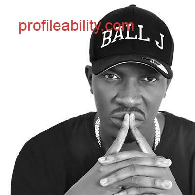 Ball J
