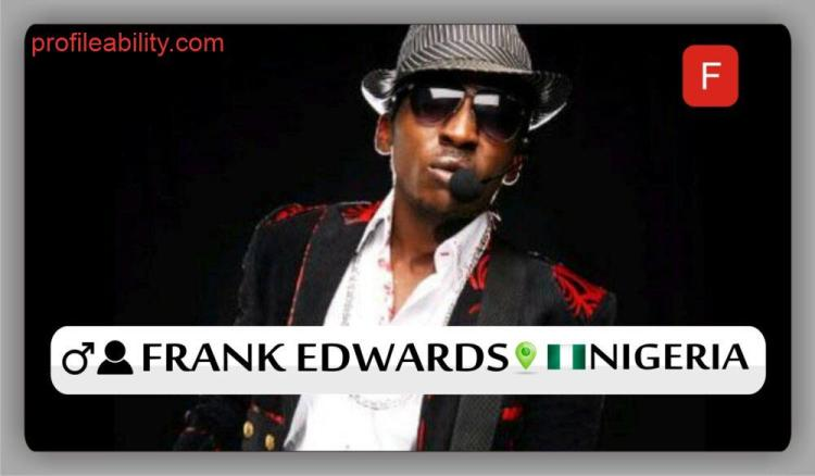 Frank Edwards_Profile