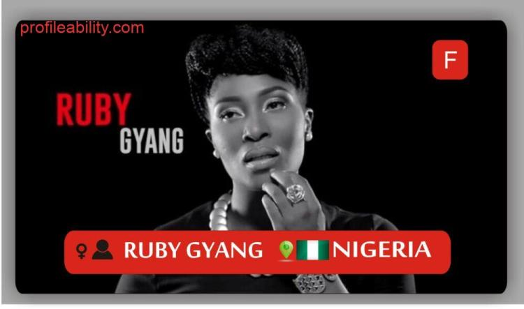 Ruby_Gyang