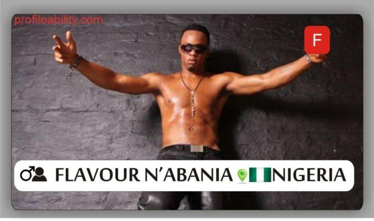 Flavour N'abania | ProfileAbility