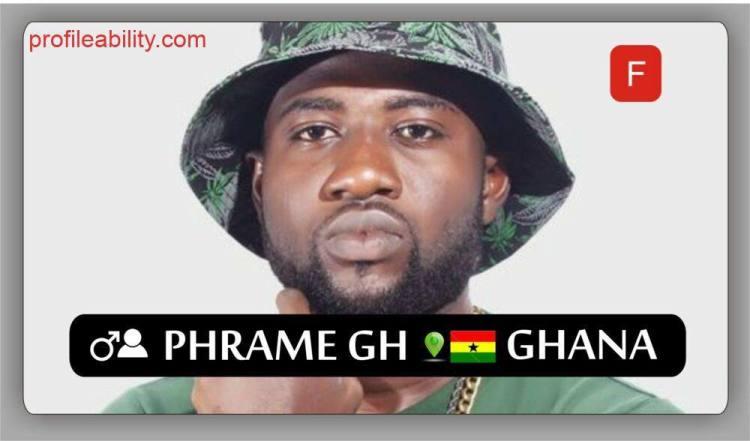 phrame-gh-profile