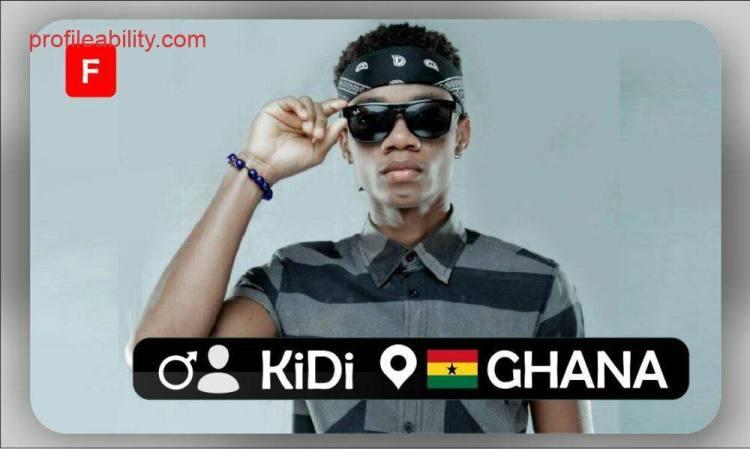 KiDi Ghana