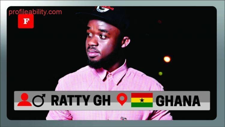Ratty Ghana