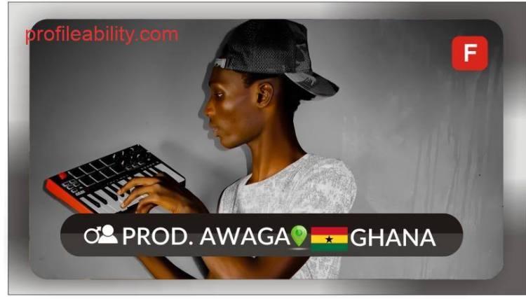 Producer Awaga