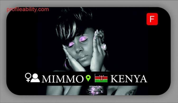 Mimmo Kenya Profile