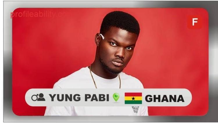 Yung Pabi Profile