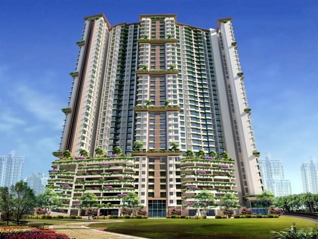 Sheth Avante Kanjurmarg West Mumbai Offers Luxury Apartments Flats Sulekha Property