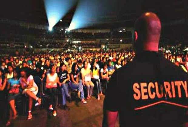 Private Security Guards Hire