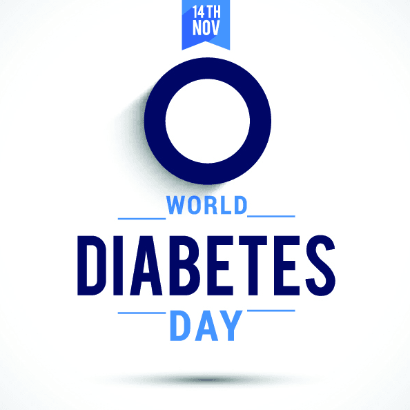 World Diabetes Day Profile Frame