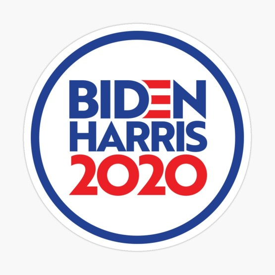 Joe Biden 2020 Profile Frame