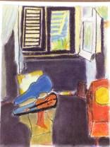 copie de Matisse