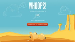Profit Tips 404 page