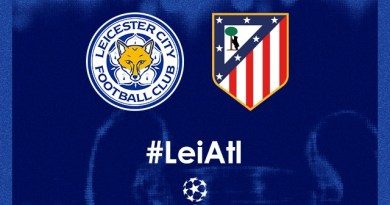 Leicester City Vs Atletico Madrid Match analysis