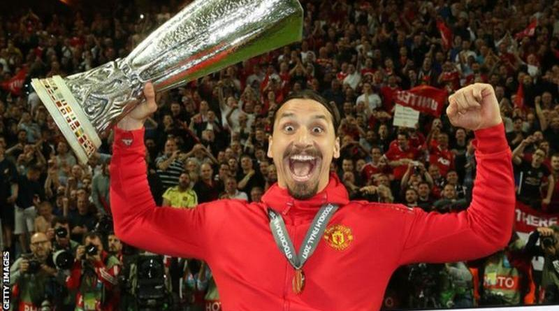 Zlatan Ibrahimovic: Manchester United not expected to offer deal to striker