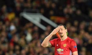 CONFIRMED: Zlatan Ibrahimovic to leave Manchester United after being released