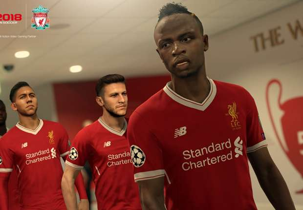 PES 2018: Release date, cost, consoles, pre-order & all the new Pro Evolution Soccer details