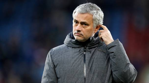Mourinho hoping Man United kick off 'amazing' few weeks with Chelsea result