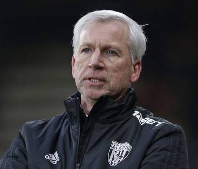 Baggies have 'no more money', admits shocked chief-executive