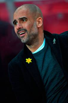 Bayern Munich doctor makes scathing attack on Guardiola