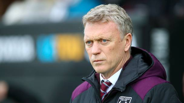 David Moyes: West Ham fan unrest will not appeal to big names