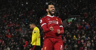 Joe Gomez: Mohamed Salah's impact 'indescribable'