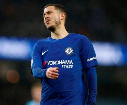 Roy Keane puts Eden Hazard in his place after he fails in his latest battle with Lionel Messi