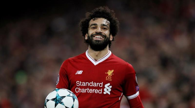Mohamed Salah on the verge of English Premier League award hat-trick
