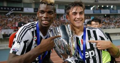 Paul Pogba 'tells Manchester United he wants to join Juventus to play with Cristiano Ronaldo'
