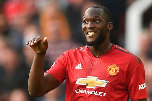 Inter Milan confirm they are in talks to sign Manchester United striker Romelu Lukaku