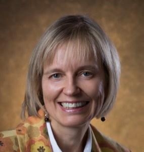 Dr. Jaana Woiceshyn