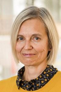 Author Jaana Woiceshyn
