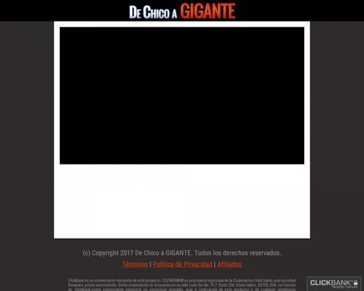 De Chico A Gigante ** Ventas Explosivas ** Agrandar El_pene