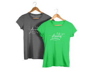 two-t-shirts-mockup-on-hangers-against-a-transparent-backdrop-a15758