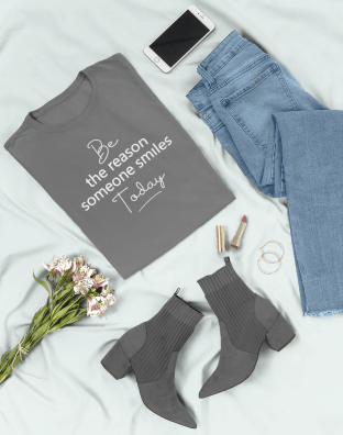 flat-lay-tee-mockup-of-a-fashionable-outfit-26331