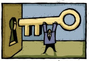 Want to increase closing ratios? Here's a BIG key!