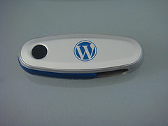 Wordpress USB Stick {closed}