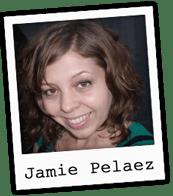 Jamie Pelaez Polaroid