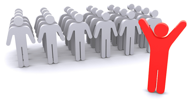 Social Proof Stand Out From The Crowd