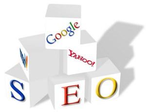 internet network marketing - seo