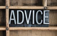 Advice - s2