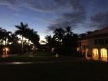 Morning Sky in Miami