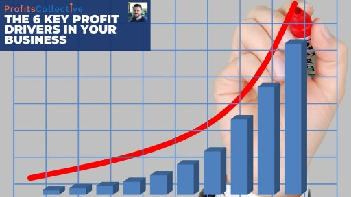 Thumbnail 2 - The 6 key profit drivers in your business