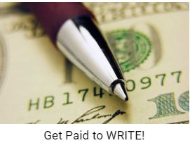 Get Paid to Write!