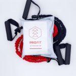 ProFIT Strength Resistance Band Gift Set