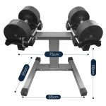 ProFIT Strength Dumbbell Stand