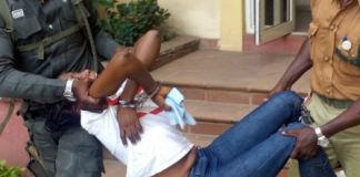 Woman Sentenced To Death For Stabbing Her Neighbour To Death In Lagos