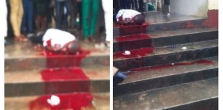 Final Year Student Shot Dead After Last Paper In Cross Rivers University of Technology