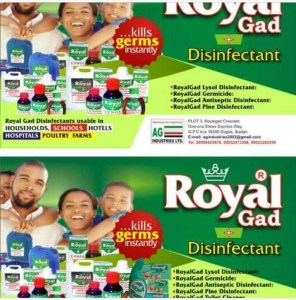 Royal gaad
